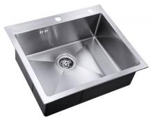 Кухонная мойка Zorg Inox RX-5951