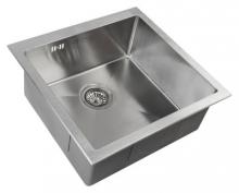 Кухонная мойка Zorg Inox RX-4444