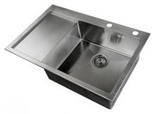 Кухонная мойка Zorg Inox PVD RX-7851-R