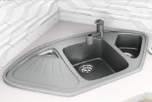 Кухонная мойка Ulgran  U-501