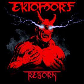 EKTOMORF - Reborn [DIGI]