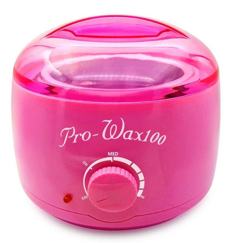 Воскоплав PRO-WAX 100, Розовый