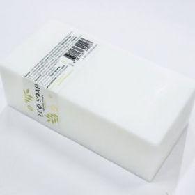 Белая мыльная основа ECO SOAP