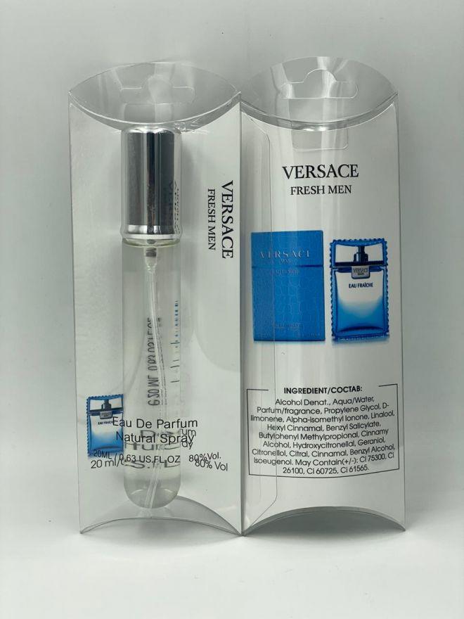 Versace Man Eau Fraiche 20ml