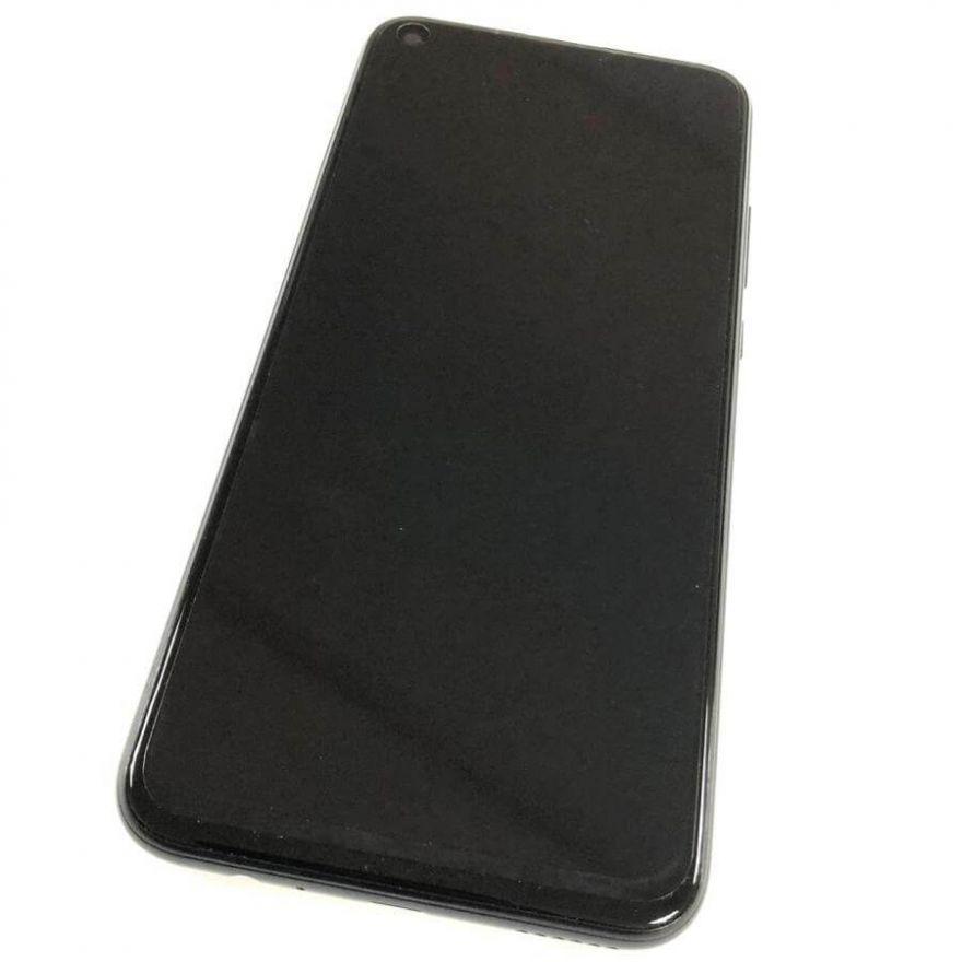 дисплей оригинал Huawei P40 lite e, e NFC