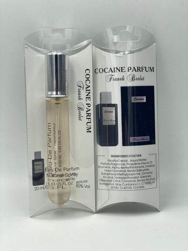 Franck Boclet Cocaine 20 мл