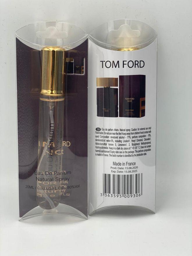 Tom Ford Noir Pour Femme 20 мл