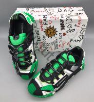 Мужские кроссовки Dolce Gabbana 2021 купить в интернет магазине