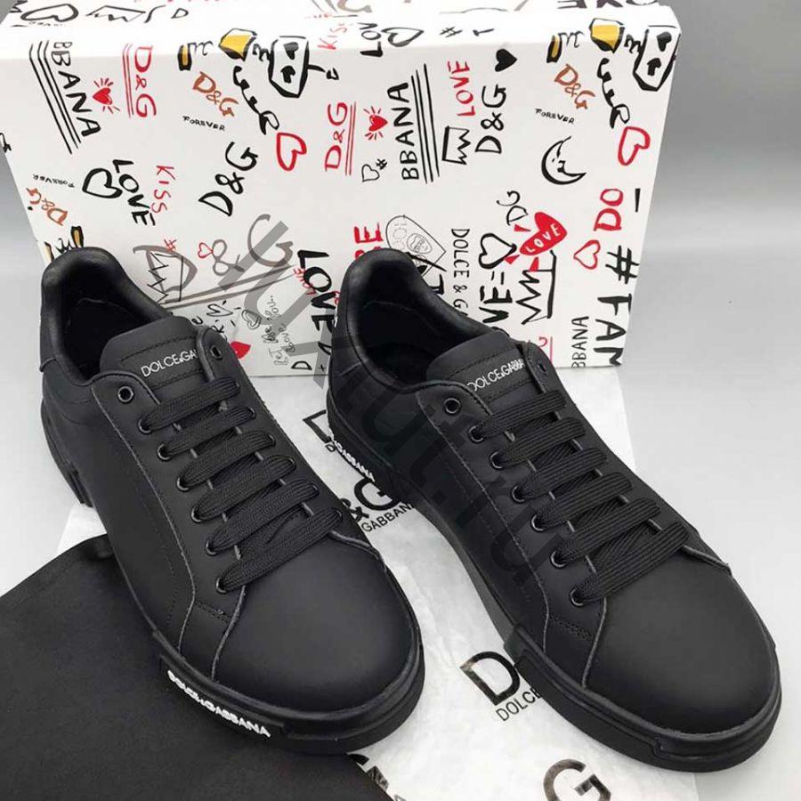 Кроссовки Dolce Gabbana мужские