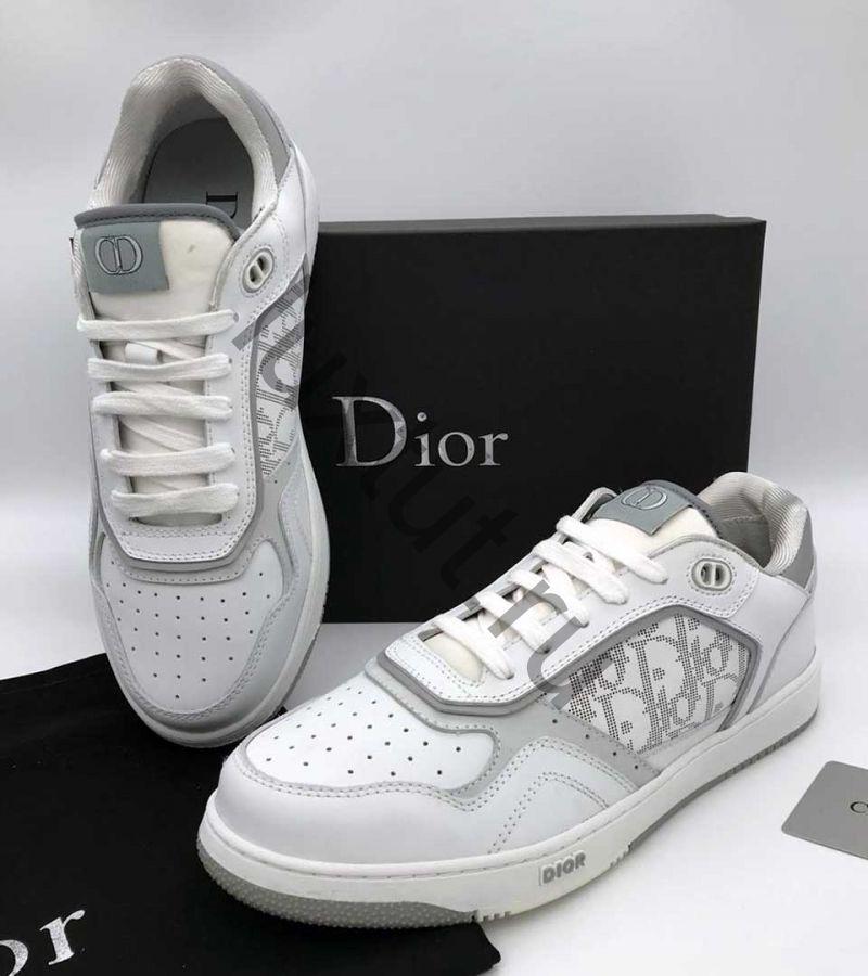 Кроссовки Dior мужские