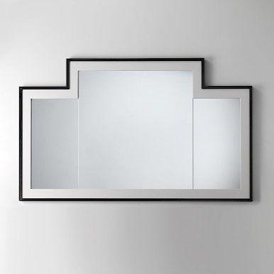 Зеркало с подсветкой Devon&Devon Vogue 1 130х77 ФОТО