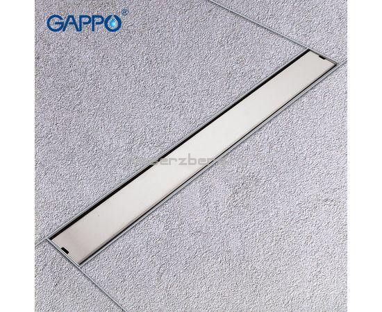 Душевой трап 50 см Gappo G85007-4