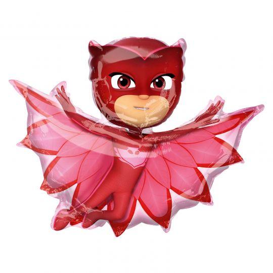 Амайя Алетт герои в масках фигурный шар фольгированный с гелием