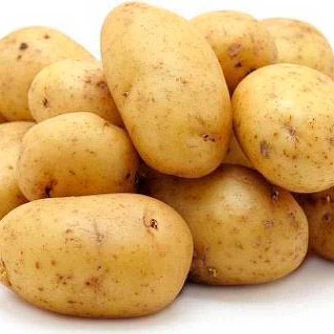 семенной картофель галла фасовка 1 кг
