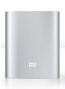 Xiaomi Mi Power Bank 5000 ( универсальный внешний аккумулятор)