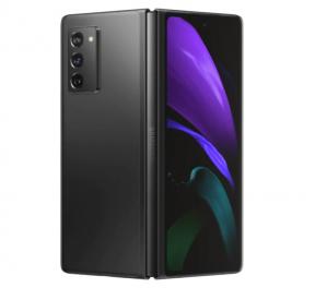 Смартфон Samsung Galaxy Z Fold2 12/256GB