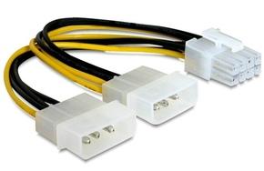 Разветвитель питания Cablexpert (CC-PSU-81)