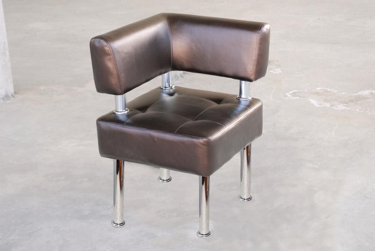 Кресло Сантьяго угловое без подлокотников  600*600