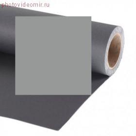 Фон бумажный Raylab 017 Light Grey Светло-серый 2.72x11 м