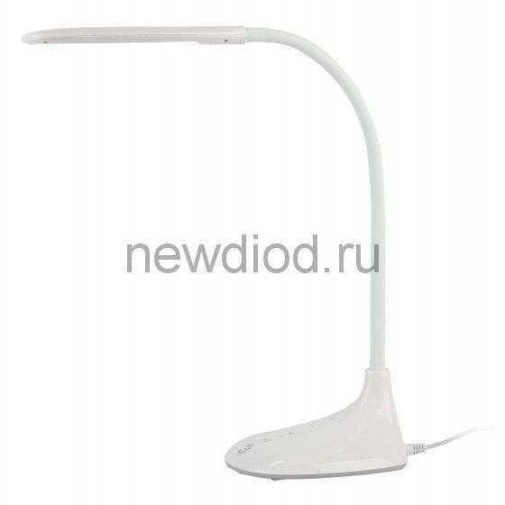 ЭРА наст.светильник NLED-452-9W-W белый