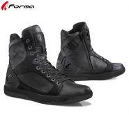 Ботинки Forma Hyper, Чёрные