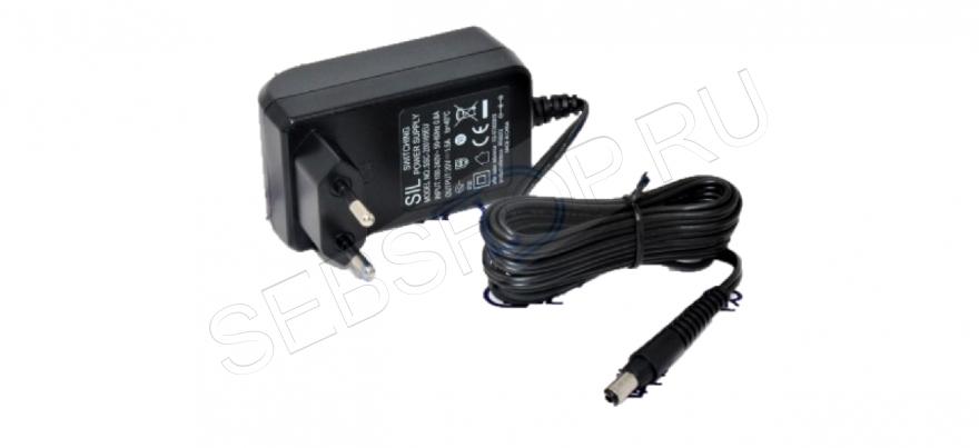 Зарядное устройство для робота-пылесоса TEFAL модели RG8021RH/4Q0. Артикул RS-RT900818