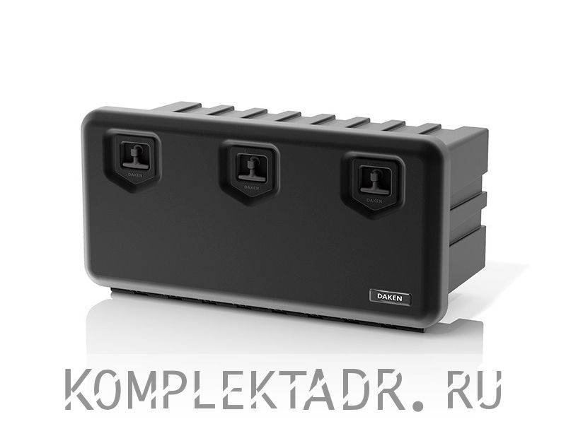 Инструментальный ящик DAKEN 81208