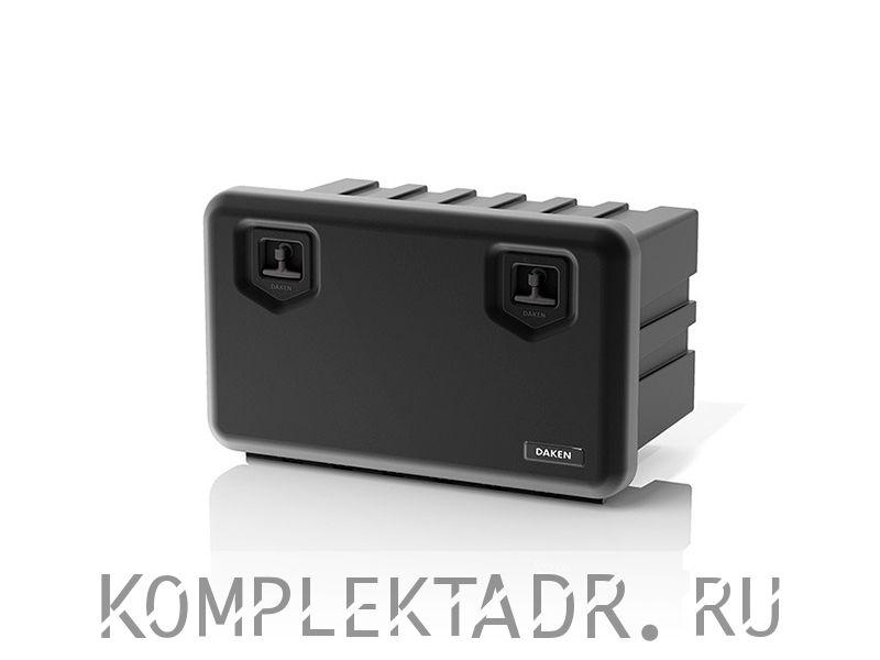 Инструментальный ящик DAKEN 81206