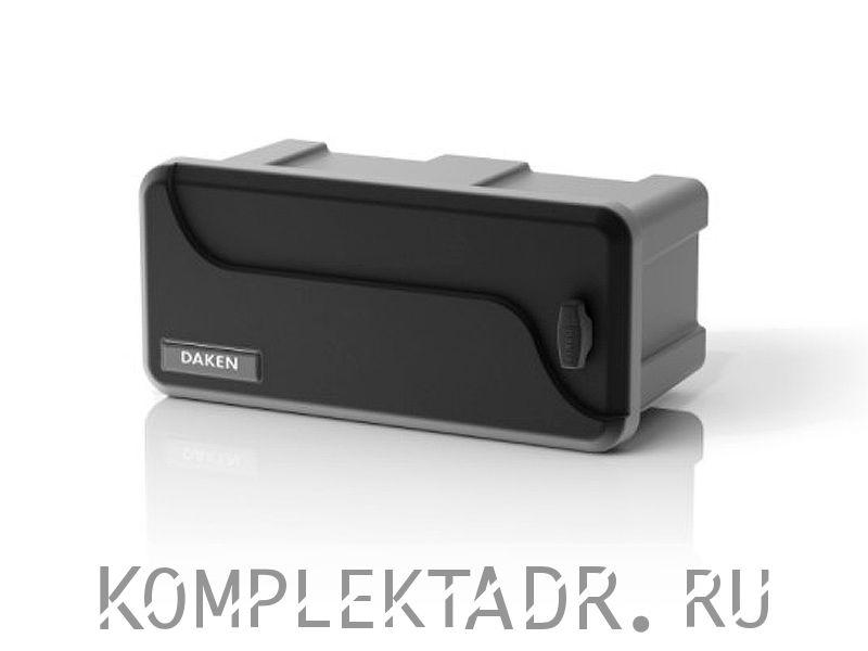 Инструментальный ящик DAKEN 82201