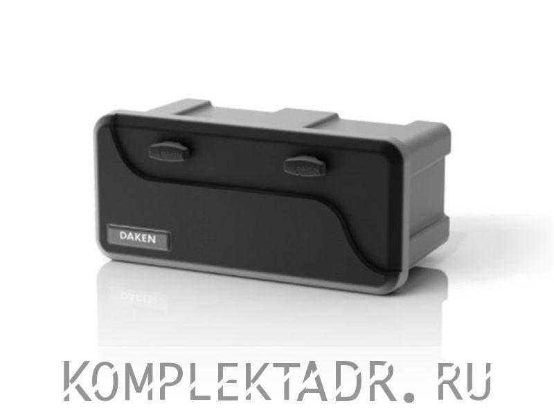 Инструментальный ящик DAKEN 82202