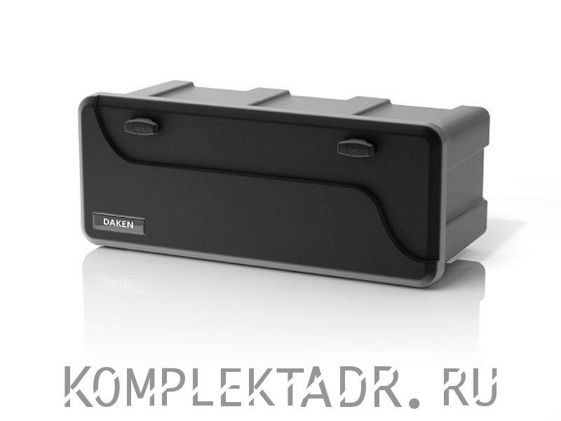Инструментальный ящик DAKEN 82203