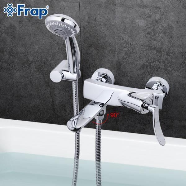 Frap H81 F3081 Смеситель для ванны