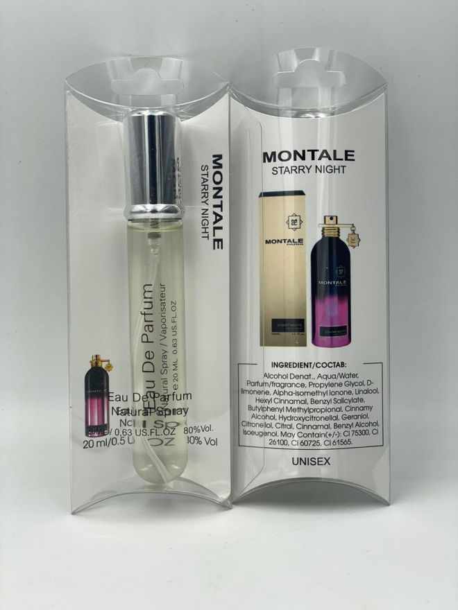 Montale Starry Nights 20 мл