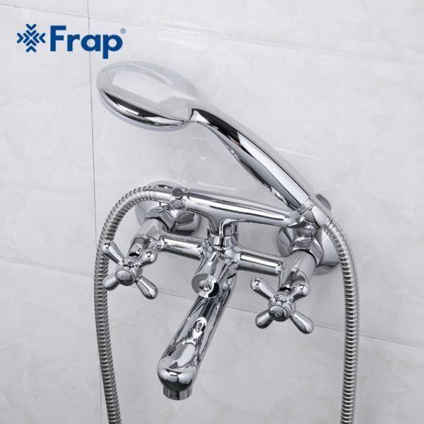 Frap H25  F3025 Смеситель для ванны