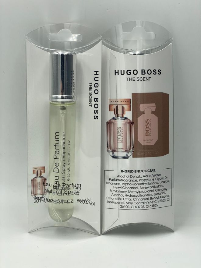 Hugo Boss Boss The Scent For Her 20 мл