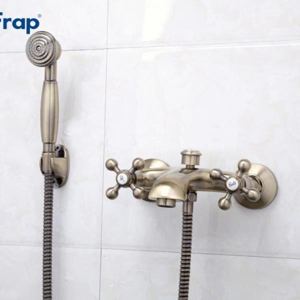 Frap F3019-4 Смеситель для ванны