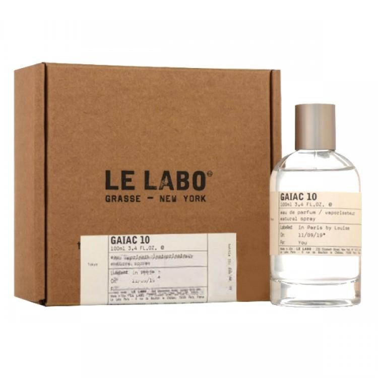 Le Labo Gaiac 10 100 ml (Унисекс)