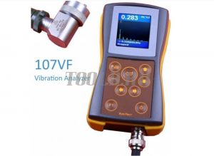Контест 7М107VF - Анализатор спектра вибрации