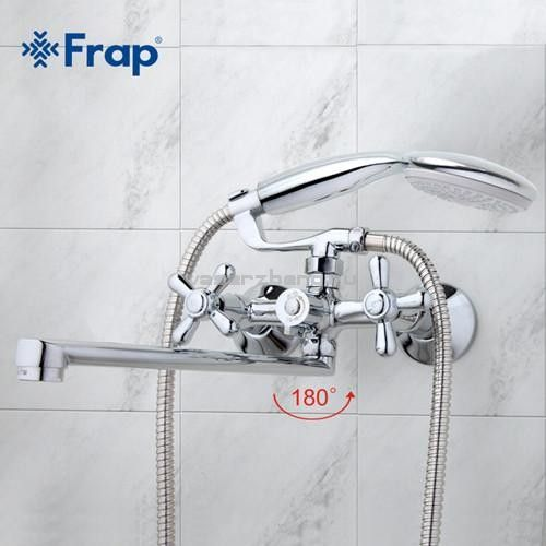 Frap F2225 Смеситель для ванны