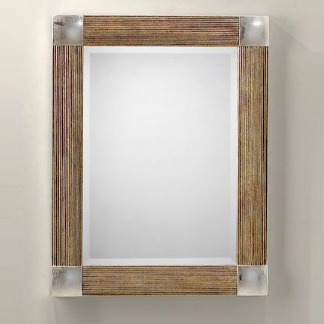 Зеркало в ванную Devon&Devon Frost 68х88 ФОТО