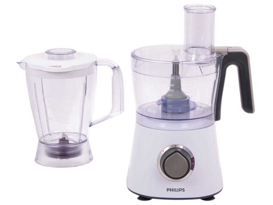 Кухонный комбайн Philips HR7761