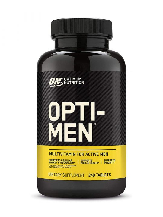ON - Opti-Men