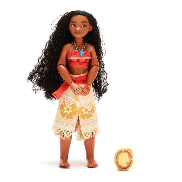 Кукла Моана Дисней 2020