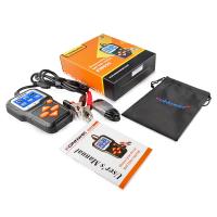 Тестер аккумуляторных батарей KW650 (KONNWEI)