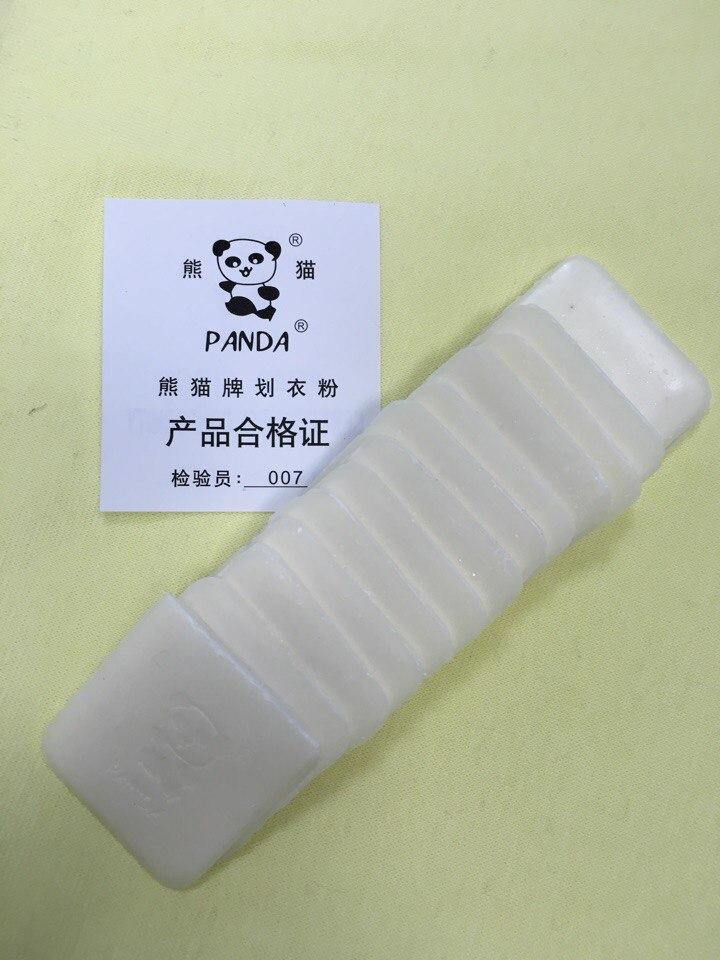 самоисчезающее мыло панда