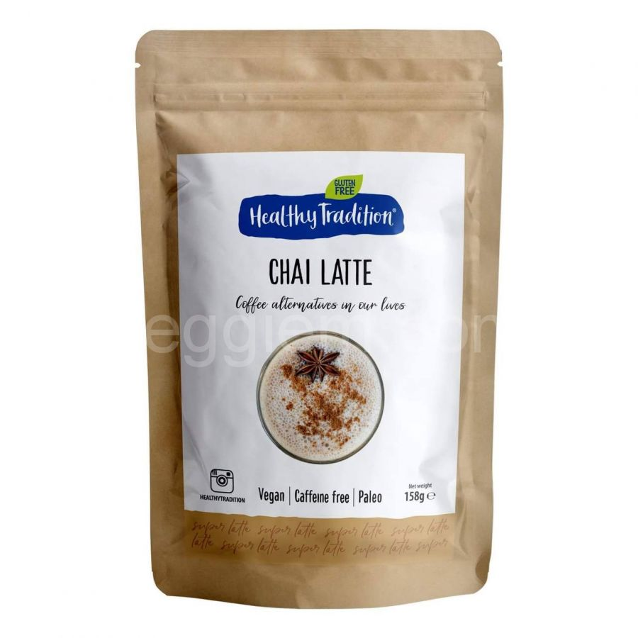 Напиток Chai Latte Healthy Tradition,150 грамм