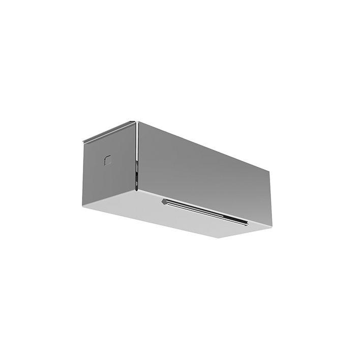 Тропический душ дополнительный модуль Fima - carlo frattini Wellness F2995 26,8х9,7