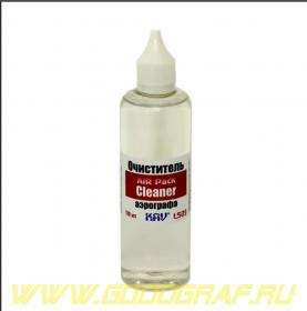 Cleaner AIR Pack - Очиститель аэрографа