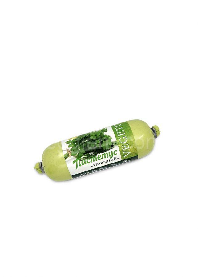 Паштет с травами, Vegetus, 150 Грамм