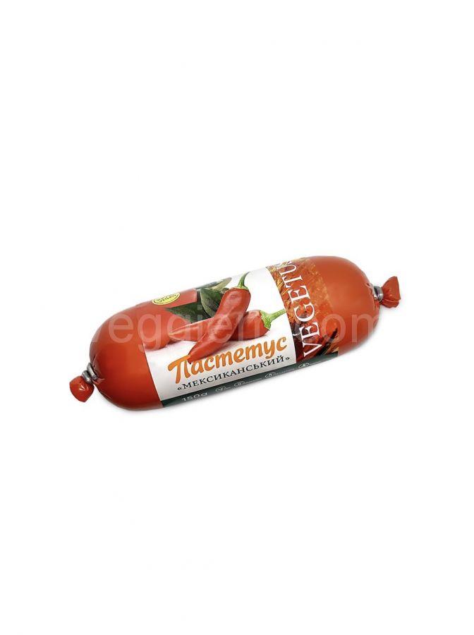 "Паштет  ""Мексиканский"",Vegetus, 150 Грамм"